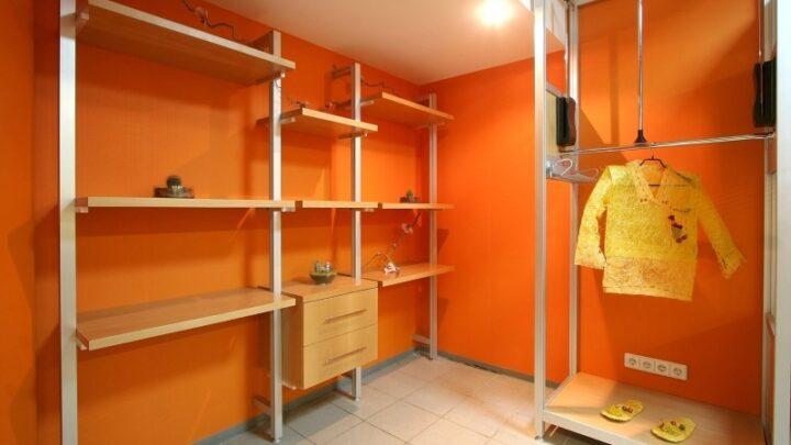 Udskift garderoben med rabat