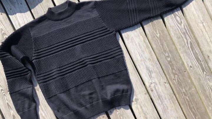 Sømandssweateren – en selvfølgelighed i din garderobe
